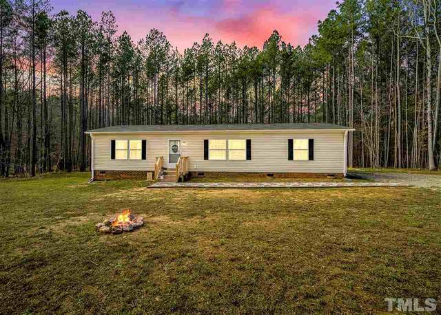 165 Green Valley Drive, Franklinton, NC 27525 (#2359347) :: Sara Kate Homes