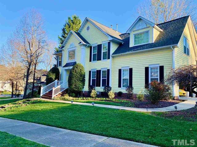 2800 Funster Lane, Raleigh, NC 27615 (#2359382) :: Bright Ideas Realty
