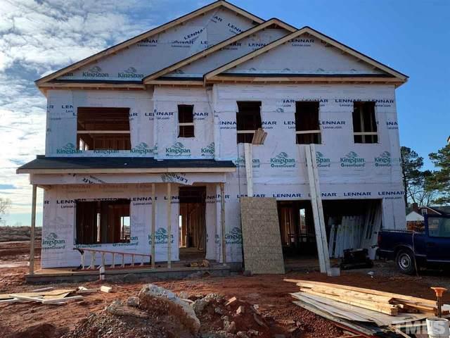 108 Water Deer Court, Garner, NC 27529 (#2359501) :: Real Estate By Design