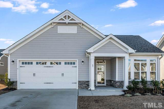 65 Balsam Lane, Clayton, NC 27527 (#2359588) :: RE/MAX Real Estate Service