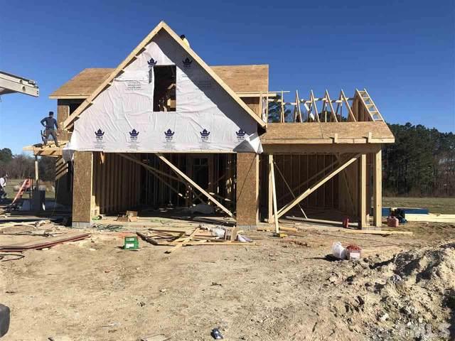 107 Stagwood Drive, Selma, NC 27576 (#2359590) :: Masha Halpern Boutique Real Estate Group