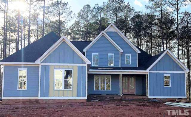 5309 Banks Rose Way, Raleigh, NC 27603 (#2359593) :: The Rodney Carroll Team with Hometowne Realty