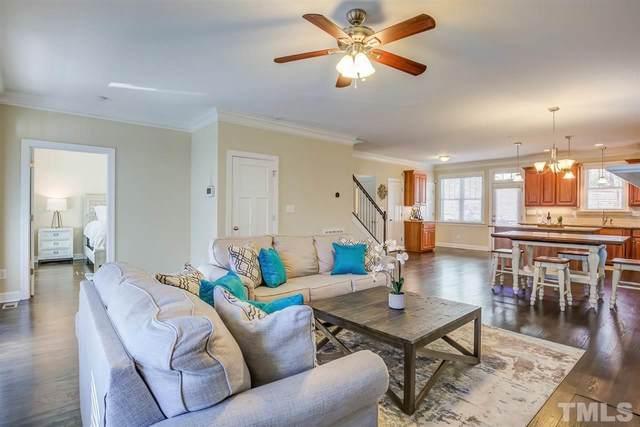 100 W Murray Avenue, Durham, NC 27704 (#2359634) :: Real Estate By Design