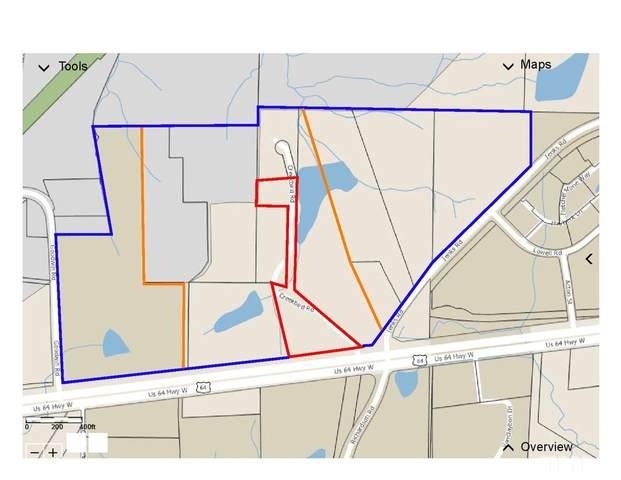 7501 Creekbird Road, Apex, NC 27523 (#2359661) :: M&J Realty Group