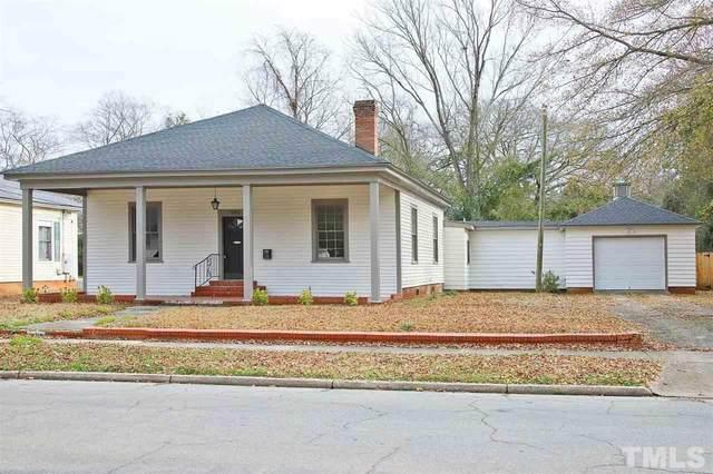 505 S Fifth Street, Smithfield, NC 27577 (#2359716) :: Classic Carolina Realty