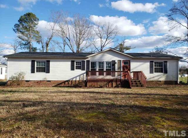 6900 Woody Ridge Road, Snow Camp, NC 27349 (#2359814) :: Real Estate By Design