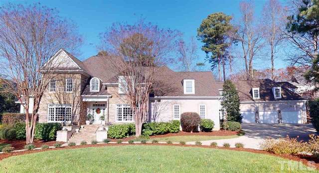111 Martinique Place, Cary, NC 27511 (MLS #2359903) :: EXIT Realty Preferred