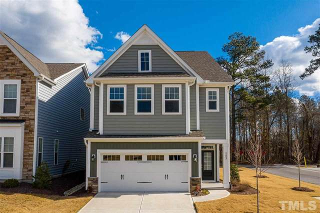 102 Shady Top Lane, Durham, NC 27703 (#2360079) :: Raleigh Cary Realty