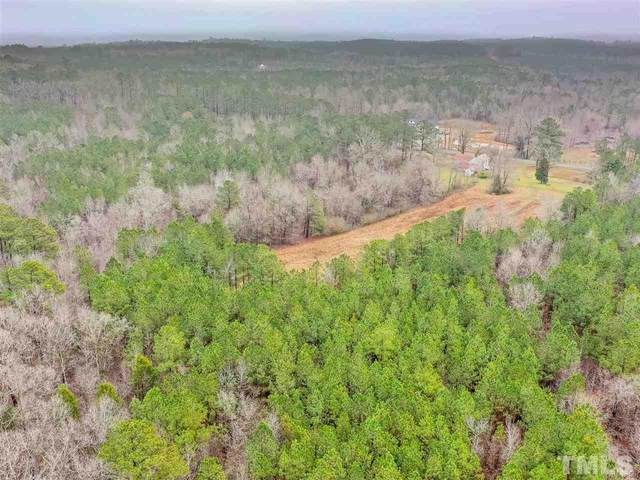 1431 Nc 42 Highway, Moncure, NC 27559 (#2360136) :: RE/MAX Real Estate Service