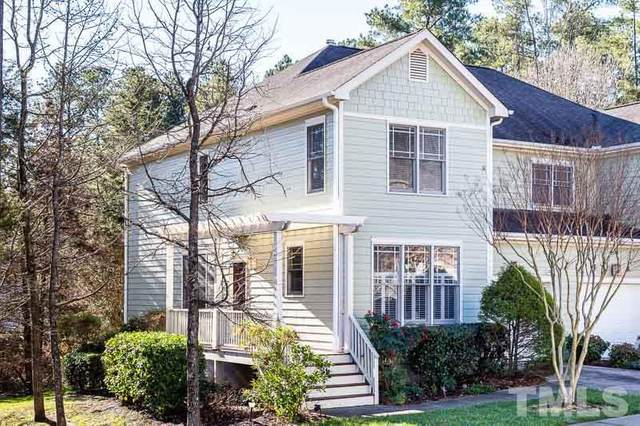 203 Bluefield Road, Chapel Hill, NC 27517 (#2360141) :: Bright Ideas Realty