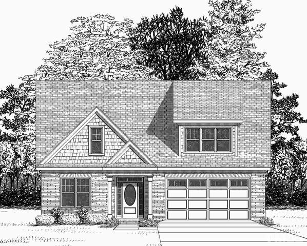 1918 Morning Fog Drive, Fuquay Varina, NC 27526 (#2360161) :: The Rodney Carroll Team with Hometowne Realty