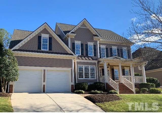 4213 Batiste Road, Raleigh, NC 27613 (#2360203) :: Masha Halpern Boutique Real Estate Group