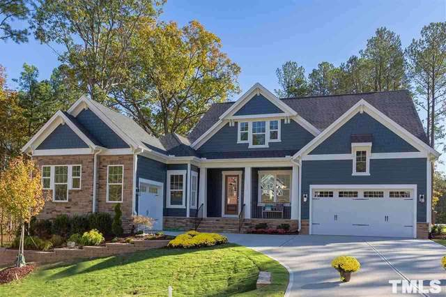 2840 Green Lane Drive, Durham, NC 27712 (#2360240) :: Triangle Just Listed