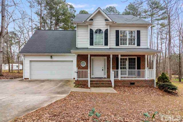 5582 Farmington Drive, Oxford, NC 27645 (#2360282) :: Spotlight Realty