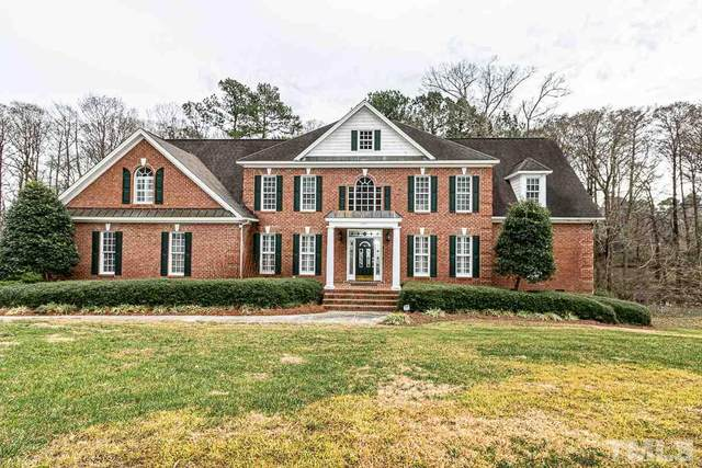 1201 Tavern Landing, Rocky Mount, NC 27804 (#2360357) :: Real Estate By Design