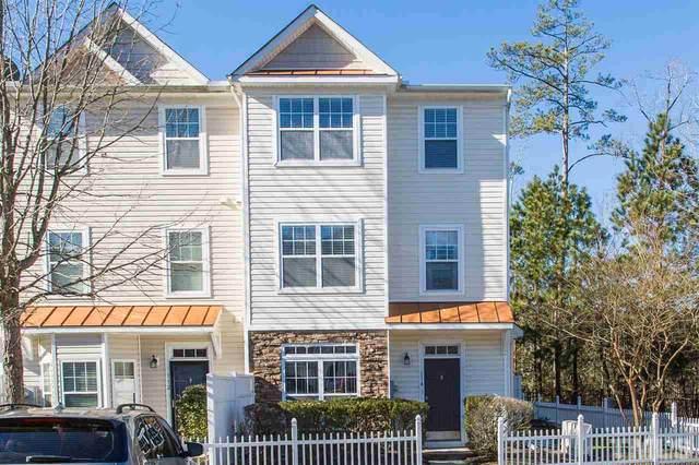 11711 Mezzanine Drive #114, Raleigh, NC 27614 (#2360386) :: Sara Kate Homes