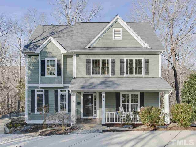 104 Windorah Place, Chapel Hill, NC 27517 (#2360387) :: Sara Kate Homes