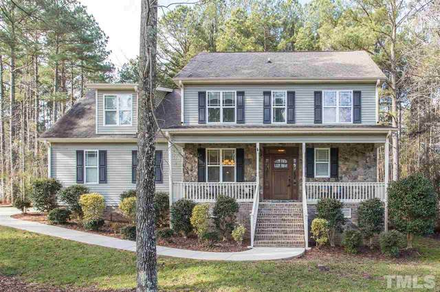 30 Cole Creek Way, Franklinton, NC 27525 (MLS #2360441) :: On Point Realty