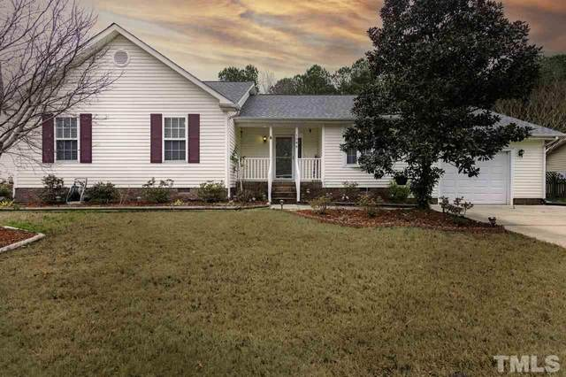 1308 Balfour Downs Circle, Fuquay Varina, NC 27526 (MLS #2360509) :: On Point Realty