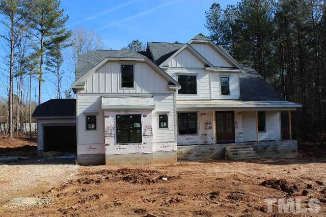 2709 Trifle Lane, Wake Forest, NC 27587 (#2360537) :: Spotlight Realty