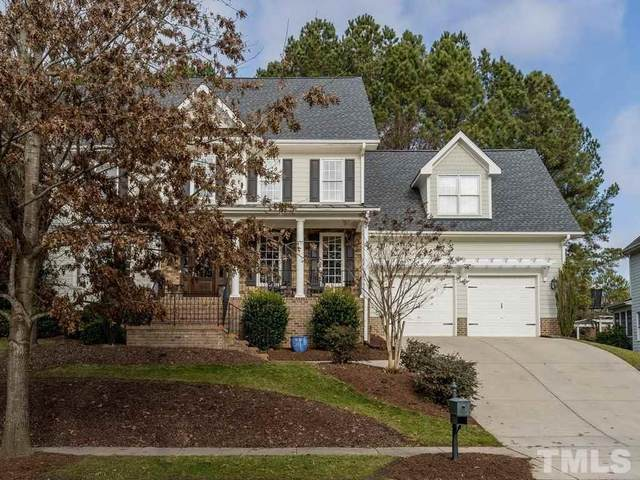 1313 Heritage Heights Lane, Wake Forest, NC 27587 (#2360602) :: RE/MAX Real Estate Service