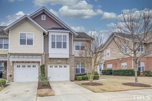 9135 Bunnwood Lane, Raleigh, NC 27617 (#2360616) :: Real Estate By Design