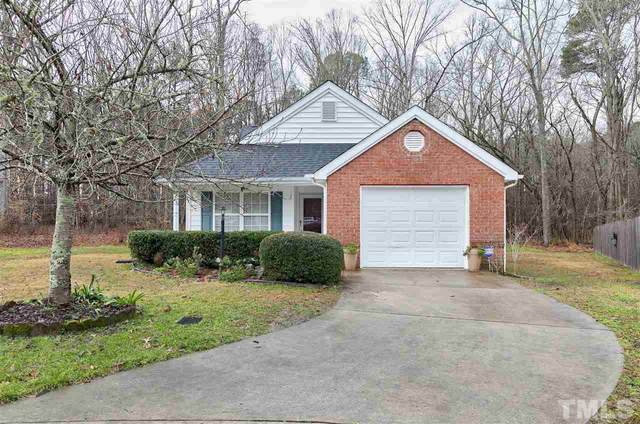 6024 Newhall Road, Durham, NC 27713 (#2360640) :: Bright Ideas Realty