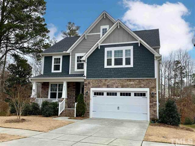 512 Nightingale Court, Wake Forest, NC 27587 (#2360665) :: The Jim Allen Group