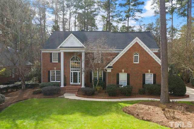 401 Versailles Drive, Cary, NC 27511 (MLS #2360670) :: On Point Realty