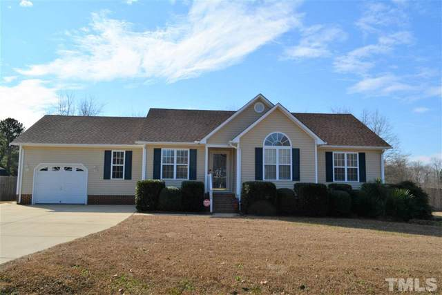 6300 Silver Spring Court, Willow Spring(s), NC 27592 (#2360692) :: Raleigh Cary Realty