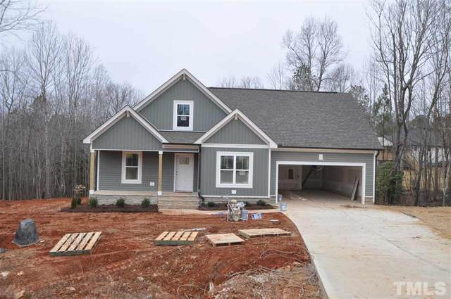 120 Sledge Farm Drive, Spring Hope, NC 27882 (MLS #2360767) :: On Point Realty