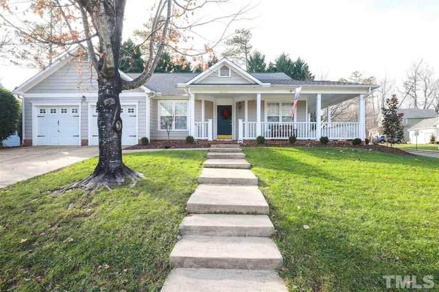 10309 Summerton Drive, Raleigh, NC 27614 (#2360785) :: Real Properties