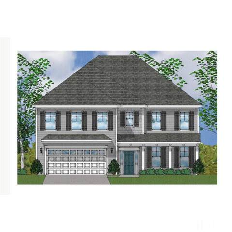 425 Slomo Court Lot 205, Wake Forest, NC 27587 (#2360839) :: Triangle Just Listed