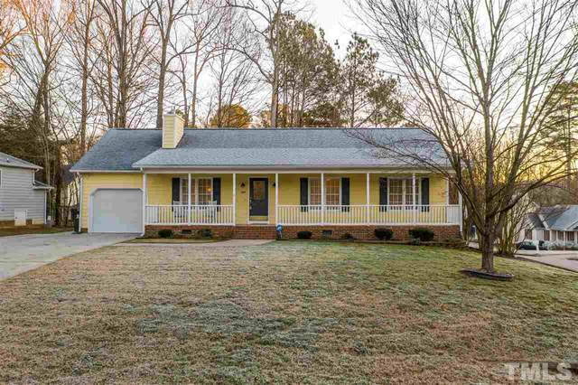 549 Somersworth Drive, Knightdale, NC 27545 (#2360872) :: Spotlight Realty