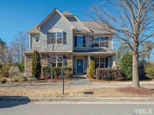316 Austin View Boulevard, Wake Forest, NC 27587 (#2360884) :: The Jim Allen Group