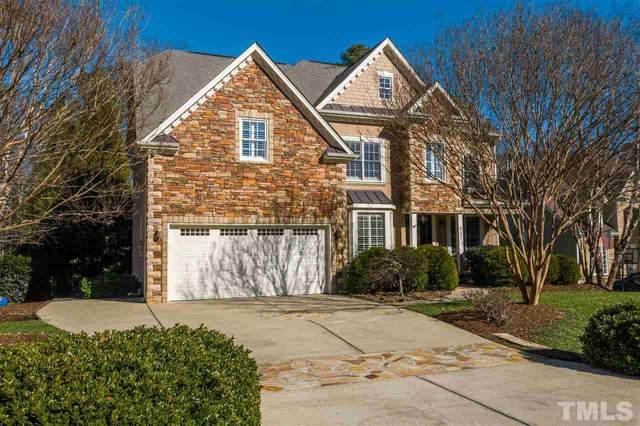 8107 Henderson Road, Apex, NC 27539 (#2360888) :: Sara Kate Homes