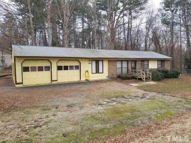 7401 Perry Creek Road, Raleigh, NC 27616 (#2360938) :: Raleigh Cary Realty