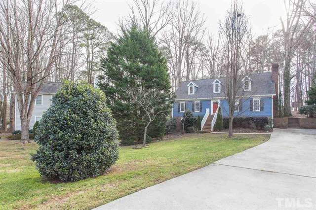 112 Miss Georgia Court, Cary, NC 27511 (#2360983) :: Bright Ideas Realty