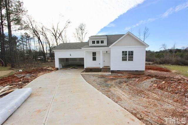 110 Patrons Court, Middlesex, NC 27557 (#2361051) :: Bright Ideas Realty