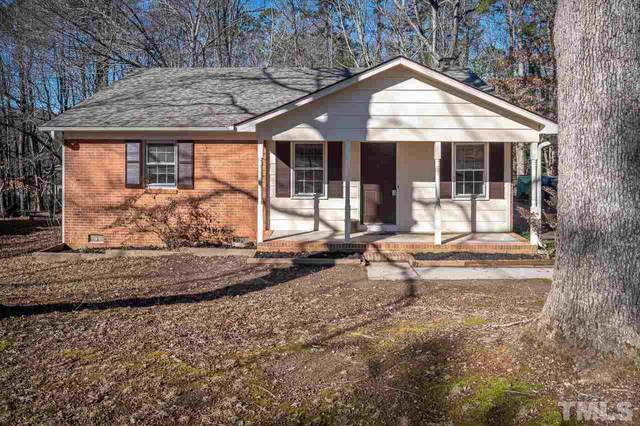 7333 Barberry Court, Raleigh, NC 27615 (#2361136) :: Raleigh Cary Realty