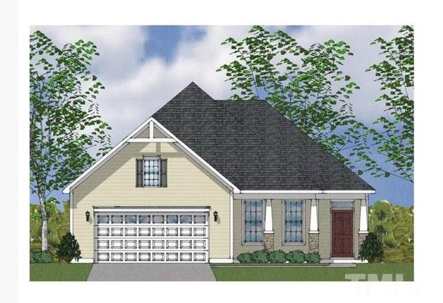 432 Slomo Court Lot 250, Wake Forest, NC 27587 (#2361151) :: Real Properties
