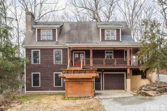 920 Windy Ridge Road, Chapel Hill, NC 27517 (#2361207) :: The Rodney Carroll Team with Hometowne Realty