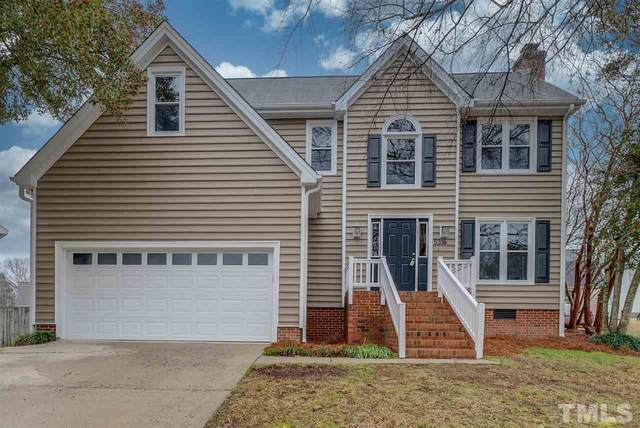 5316 Wheatcross Place, Raleigh, NC 27610 (#2361238) :: Choice Residential Real Estate