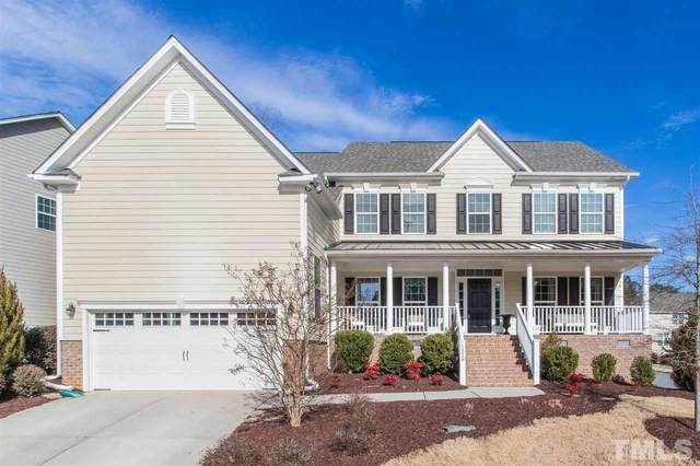 1329 Endgame Court, Wake Forest, NC 27587 (#2361252) :: Rachel Kendall Team