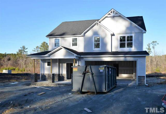 193 Berg Street, Smithfield, NC 27577 (#2361297) :: Sara Kate Homes