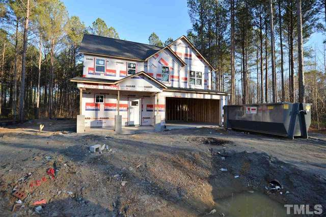201 Tailwind Lane, Smithfield, NC 27577 (#2361309) :: Sara Kate Homes