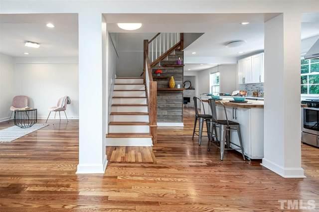 205 S Briggs Avenue, Durham, NC 27703 (#2361329) :: Real Properties