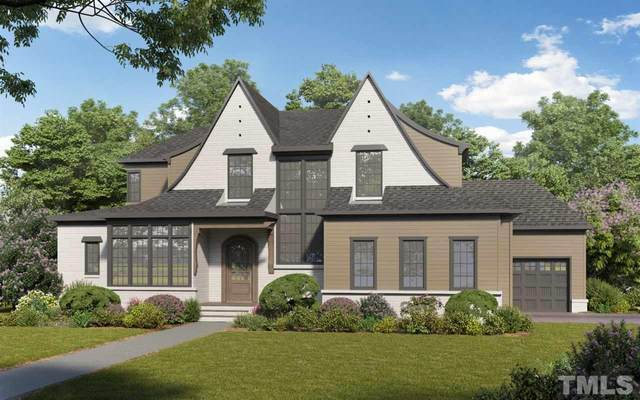 702 Wimbleton Drive, Raleigh, NC 27609 (#2361443) :: Bright Ideas Realty