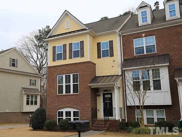 5649 Wade Park Boulevard, Raleigh, NC 27607 (#2361495) :: Real Properties