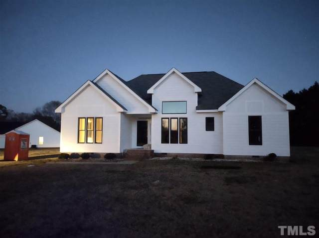 4001 Summer Wind Court, Clayton, NC 27520 (MLS #2361497) :: On Point Realty